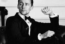 """❀ Tom Hiddlestone ❀ / Especially Loki. Dlaczego nie ma kategorii """"Tom Hiddlestone bogiem seksu""""?"""