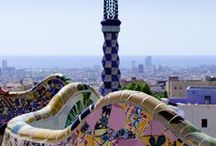 Discover Barcelona / Speedybooker.com's Favourite Things to See and Places to Stay in beautiful Barcelona