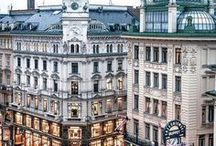 Discover Vienna / Speedybookers Guide to Vienna