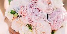 Bukiety ślubne - inspiracje / Pomysły na wykonanie bukietu ślubnego