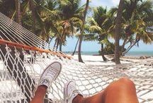 beaches ✿