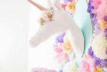 My pretty unicorns