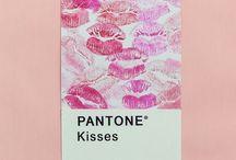 Pantone vibes