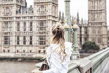 London goals