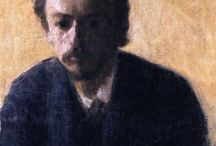 Vilhelm Hammershø