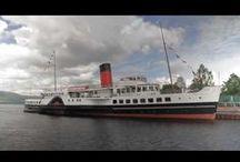 Loch Lomond Videos / Videos about Loch Lomond.
