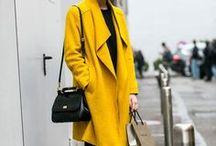 Trendfarbe 2017 Primrose Yellow