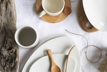 Kitchen and Tabletop / Kitchen and tabletop products / by Design Scout* for Graceful Habitats