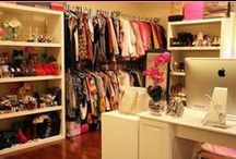 *Dream Closet / Clothes and accessories I wish I had :) / by Kaysie Jo