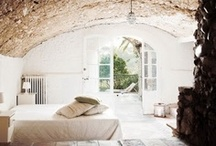 Rooms to Inspire / by Design Scout* for Graceful Habitats