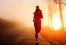 Fitness - Running / I love #running and this is where you will find information, tips, images and motivation for running.