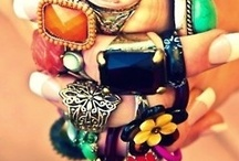 Fashion&Accessories / by Shelia Gerhold