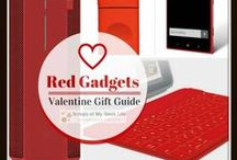 Gift Guides / #GiftGuides from my blog or others.