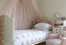 Kids Room- Ideas and Inspiration / by Patricia Brogan