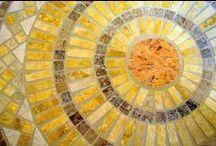 Mosaics / by Regina Campbell