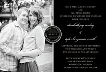 Wedding Ideas / by Elisabeth Smith