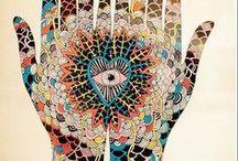 Hands / by Regina Campbell