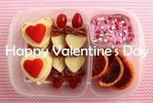 Valentine's Day / Valentine's Day ideas and activities.