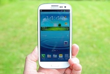 Smartphones / All about latest smartphone their OS and Groundbreaking  apps