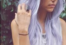 Hair Color / by Scarlett Licea