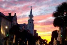 Lowcountry Living. / Charleston living y'all!! / by 🌺Stephanie Jarrett🌺