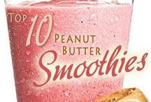 Food - Smoothie Recipes / Recipes for #smoothies