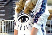 Fashion / by Angela Ayurzana