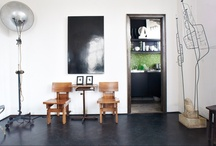 Interior House Inspiration / by Lanz Anz