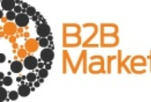 The best B2B marketing sites / by Lucinda Brook