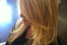 Hair / by Elisabeth Smith