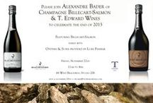 Events at T. Edward Wines