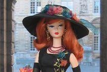 I'm a Barbie Girl!!