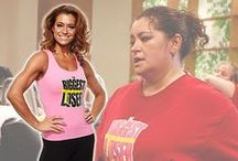 My Biggest Loser Motivation / Watching The Biggest Loser is huge motivation for me.