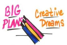 Creative Business Planning & Ideas / Business planning for right-brained creative people.
