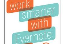 Evernote / #tips for using Evernote.