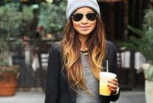 FASHION: CASUAL GARB / Casual fashion ideas and trends