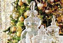 CHRISTMAS / Styling your home for Christmas, making delicious holiday recipes, and more