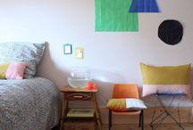 Interiors / by Tania Patritti aka NINON