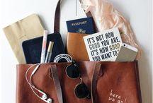 Travel ✈ / by Aubrey Genson