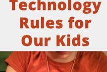 Kids & Tech / Technology for Kids #tech