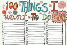 2014 Goal Setting Plans, Ideas, Printables, Etc / Printables, ideas, tips for setting my goals in 2014.