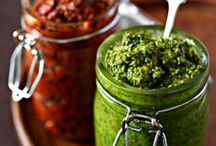 Smoothies, Sauces and Jams