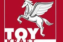 Toy Kraft India / General Daily Post & Activity creatives for Social media Platforms.