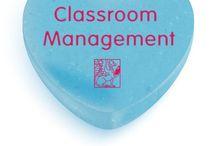Classroom Management Stuff / by Shawna Noller