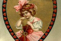 Vintage Cards / Vintage cards make me feel so happy. / by Tammy Herrmann