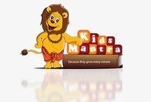 Kids Mantra / Branding