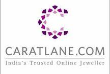 CaratLane.com / A Diamond Jewellery Brand