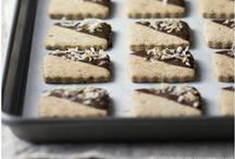 *Cookie Recipes Galore!* / Get tons of recipes, ideas, and inspiration for cookie baking :D