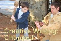 Writing / Resources and ideas for teaching writing