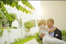 Destination wedding in Spetses |Urshula+Peter